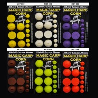 Magic Carp MC7 18-09mm Düz Seri Vanilya Aromalı 14 Adet
